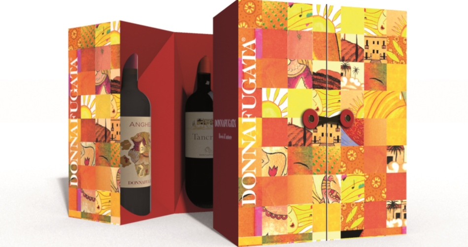 Donnafugata's Signature Reds: Intriguing and complex