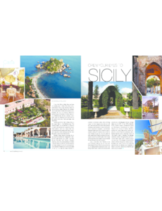Open your eyes to Sicily