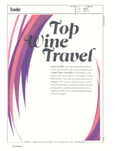 Top Wine Travel