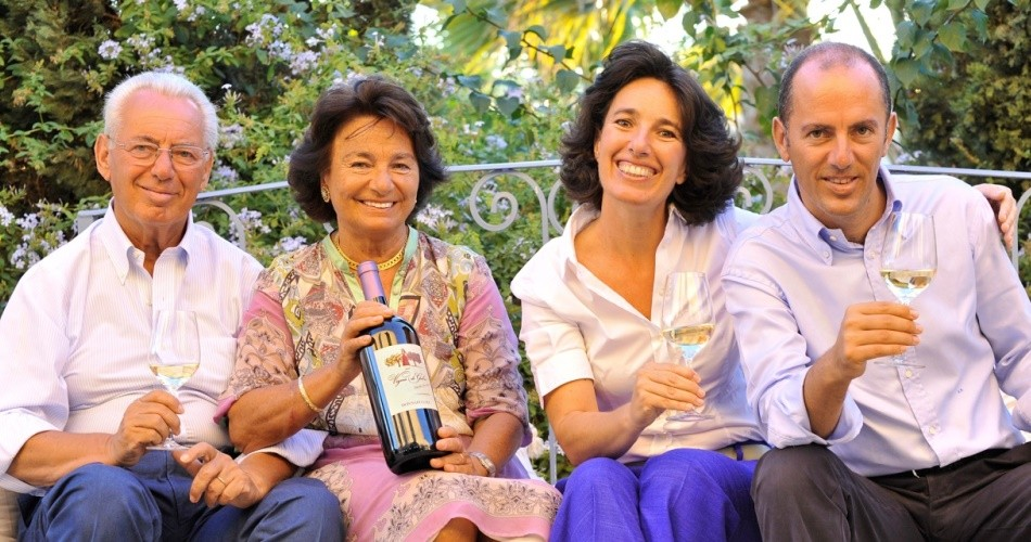 Donnafugata's Vigna di Gabri celebrates its 25th anniversary